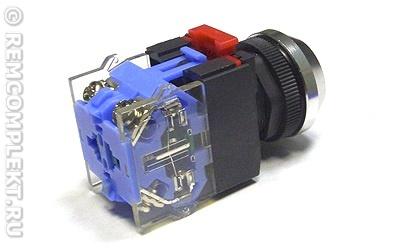 Переключатель SOK-20Y/21 10A 500V с фиксацией + ключ (опт ...: http://remcomplekt.ru/cat_info.php?idi=62337&idn=152&cp=0&abk=62337
