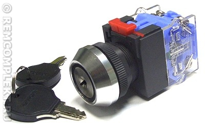 Переключатель SOK-20Y/21 10A 500V с фиксацией + ключ (опт ...: http://www.remcomplekt.ru/cat_info.php?idi=62337&idn=37&cp=0&abk=62337